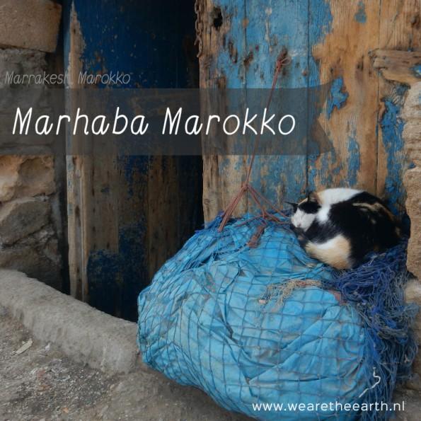 Marahaba marokko