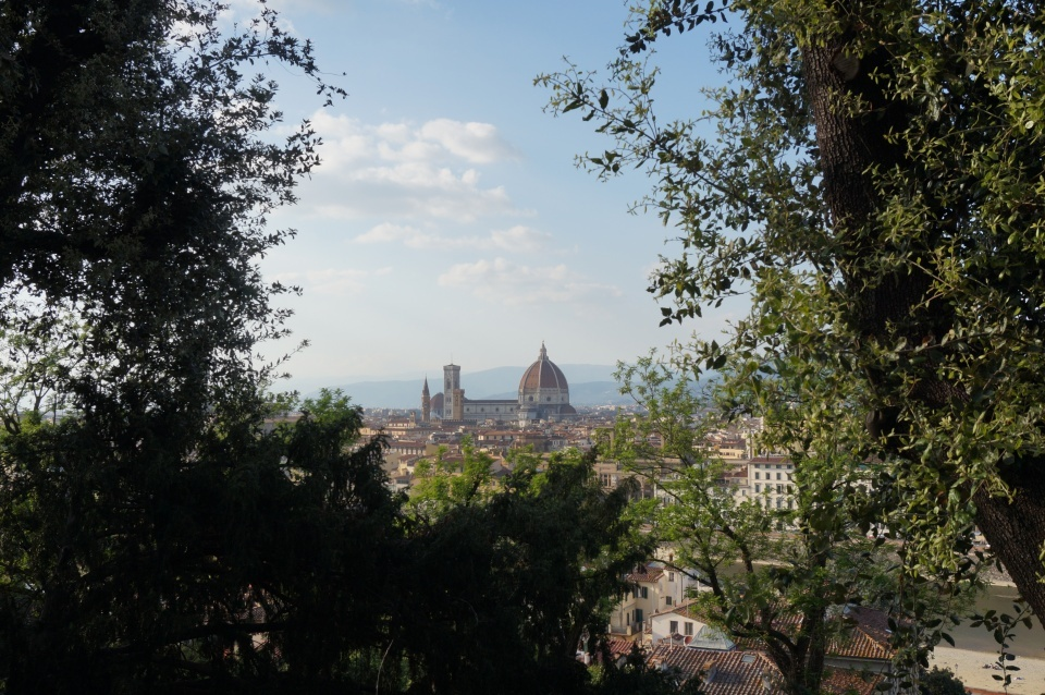 florence view point